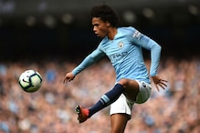 Leroy Sane to Leave Manchester City after Turning Down Contract Deal: Pep Guardiola