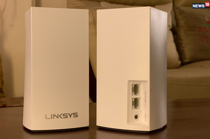 Linksys Velop Review: Wi-Fi For Your Entire Home, And it Isn