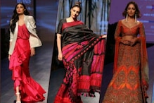LMIFW: Tabu, Yami Celebrate 'Tribes of World' With Style. See Pics