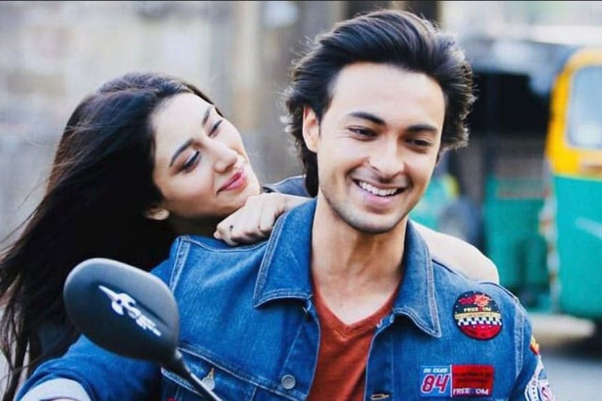 LoveYatri Movie Review: It's an Excruciating Bullet to the Brain