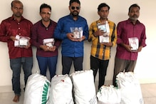 UP Police Busts Adulterated Blood Racket in Lucknow, Seven Arrested