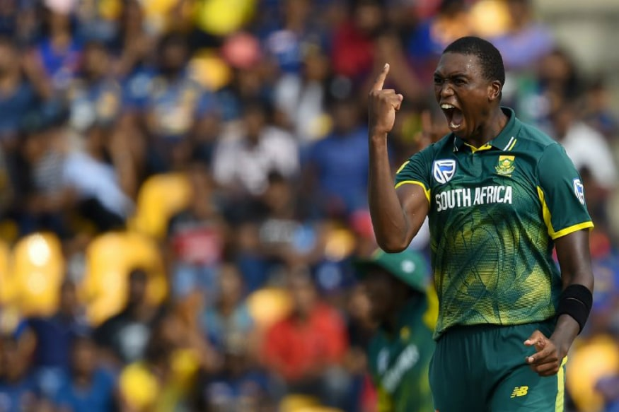ICC World Cup 2019 | Ngidi Keen to Settle Scores With India at World Cup