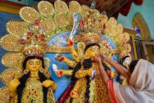 Durga Puja 2019: From 50kg Gold Durga to Balakot Airstrikes, Theme-based Pandals to Look Out for in Kolkata