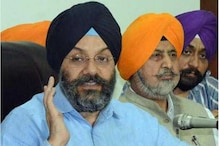 Big Blow to Shiromai Akali Dal as Manjit Singh GK 'Hands Over Charge', Says Party Needs Introspection