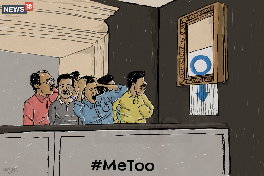 Post #MeToo, 19% Men Don't Want to Hire 'Attractive' Women, Reveals Survey