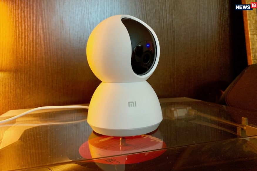 Mi Home Security Camera 360 Review: Keeping an Eye on Your Home, no