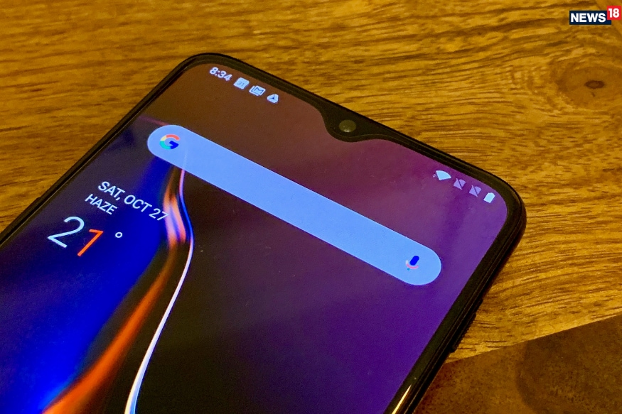 Amazon Fab Phone Fest: OnePlus 6T Available at Lowest Price of Rs 33,499