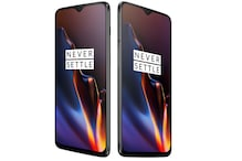 OnePlus 6T 8GB RAM Variant to be Available for Rs 32,999 During Amazon Summer Sale