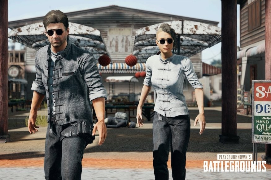 PUBG Mobile 0 9 0 Update Lands October 25 With Night Mode And