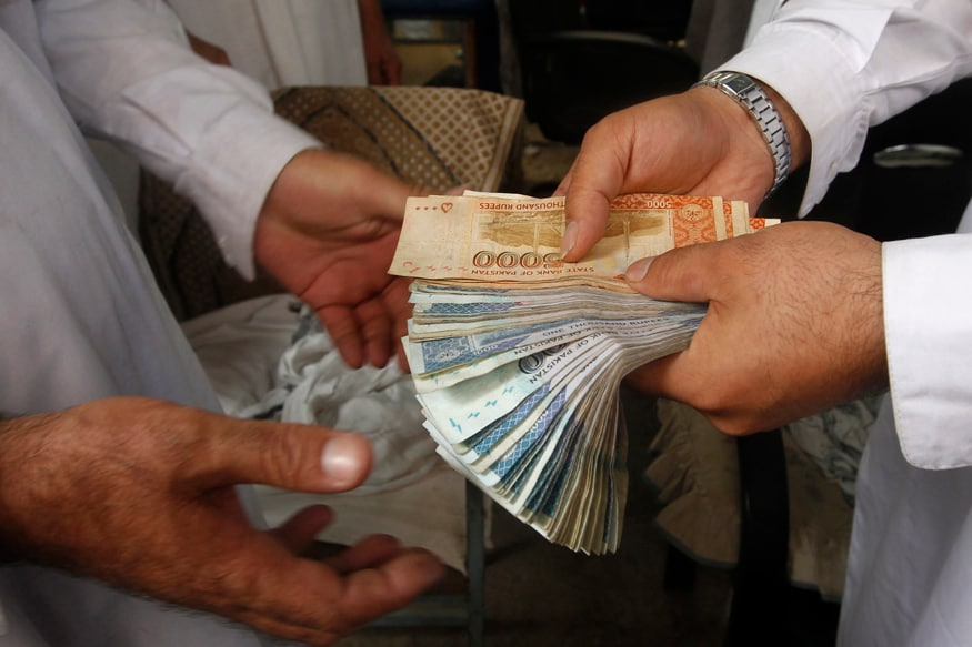 Rupee Recovers from Early Lows, Rises by 9 Paise to Reach at