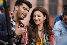 Arjun Kapoor Reveals YRF will Announce Release Date of Sandeep Aur Pinky Faraar Post Mardaani 2