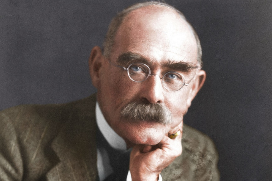 Rudyard Kipling Death Anniversary: 5 Works by the Nobel Laureate One Must Read