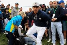 Brooks Koepka 'Heartbroken' After Ryder Cup Fan Blinded in One Eye
