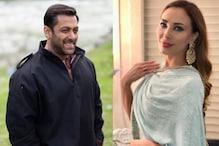 Radha Kyon Gori Main Kyon Kaala: Salman Khan to Play Cameo in Iulia Vantur's Film?