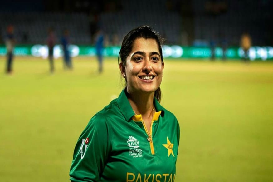 Sana Mir Dropped From Pakistan Squad for Womens T20 World