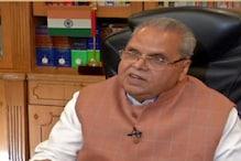 Not a Bird was Harmed During J&K Civic Polls, Says Governor Satya Pal Malik