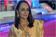 'Creating a Fake News': Soni Razdan Faces Criticism Over Her Tweet on Junaid Khan
