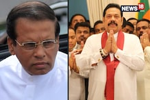 Sri Lanka's Political Crisis: The Twists And Turns