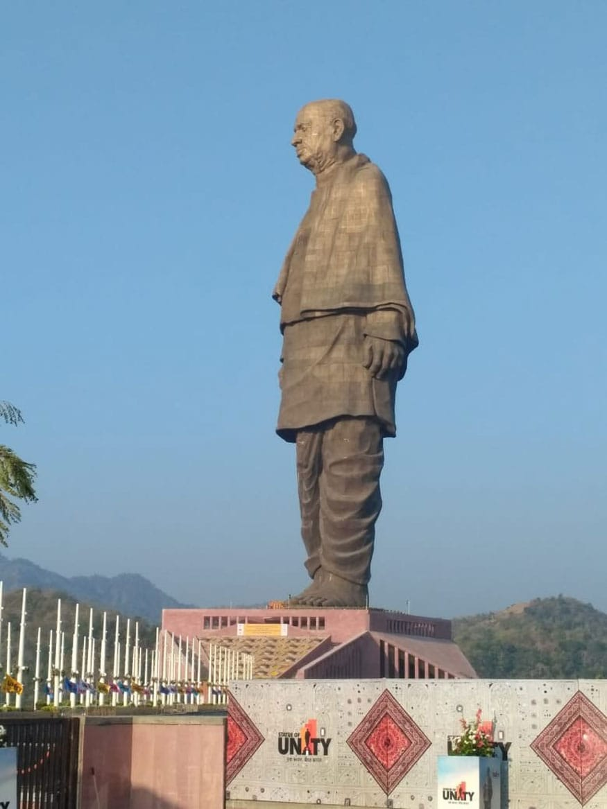 Tribals Allege Forcible Eviction from Ancestral Land Near Statue of Unity, Guj Govt Rubbishes