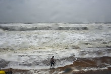Cyclone Titli Kills 8 in Andhra and 1 in Odisha; Schools to Remain Shut Today