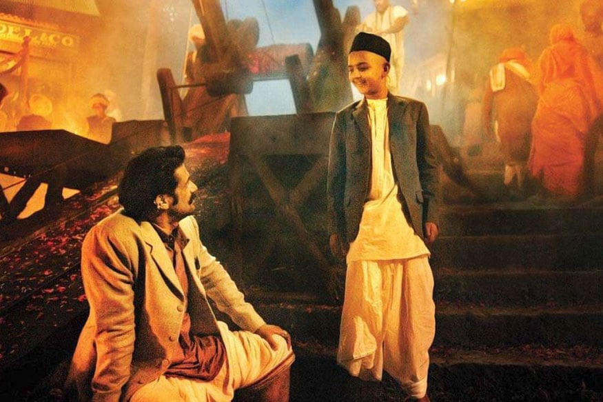 Tumbbad Movie Review A Visually Stunning Tale Of Greed Courage And Prophecies