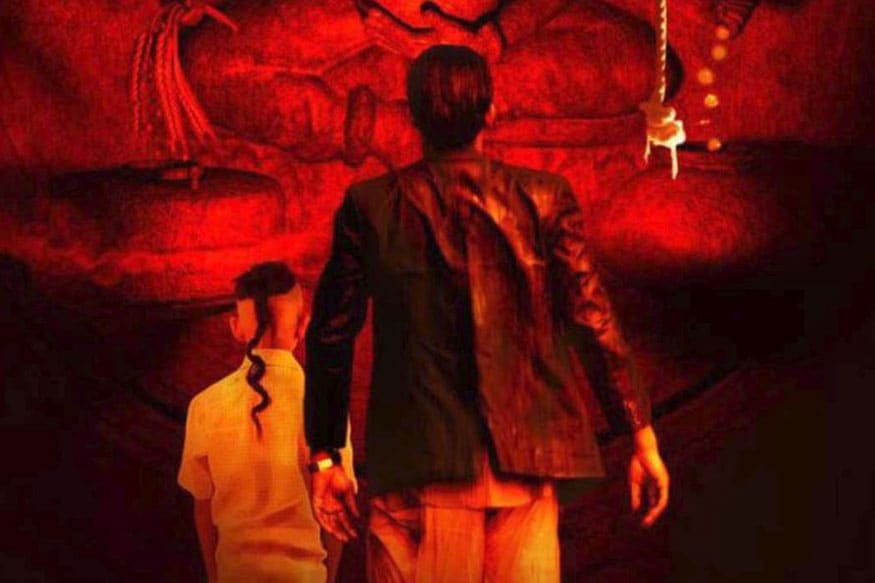 Tumbbad Movie Review: An Original Concept With Amazing Visuals