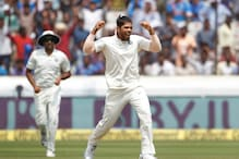 Lakshmanan: Umesh Muscles His Way Into Playing XI Contention Down Under