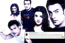 Fans Continue to Relate to Farhan Akhtar's 'Dil Chahta Hai' Even After 18 Years