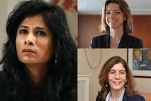 Who Runs The World? Girls. Chief Economists at IMF, OECD and World Bank are Women