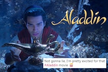 First Teaser of the Much Awaited 'Aladdin' is Out and Fans are Super Excited for the Film