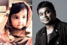 Adnan Sami's 1-Year-Old Daughter Face-Timed A.R. Rahman and This is How He Responded