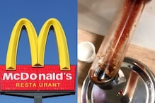 Watch: Woman Found Maggots Wriggling Inside Ketchup Dispenser At McDonald's Outlet