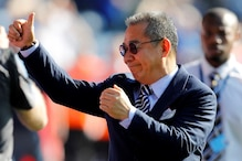 Vichai Srivaddhanaprabha: Polo-Loving Author of Leicester City's Football Fairytale
