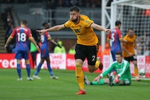 Wolves Go Six Games Unbeaten with Crystal Palace Win