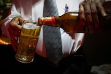 Study Shows Frequent Small Alcohol Intake Is Linked With Heart Rhythm Disorder