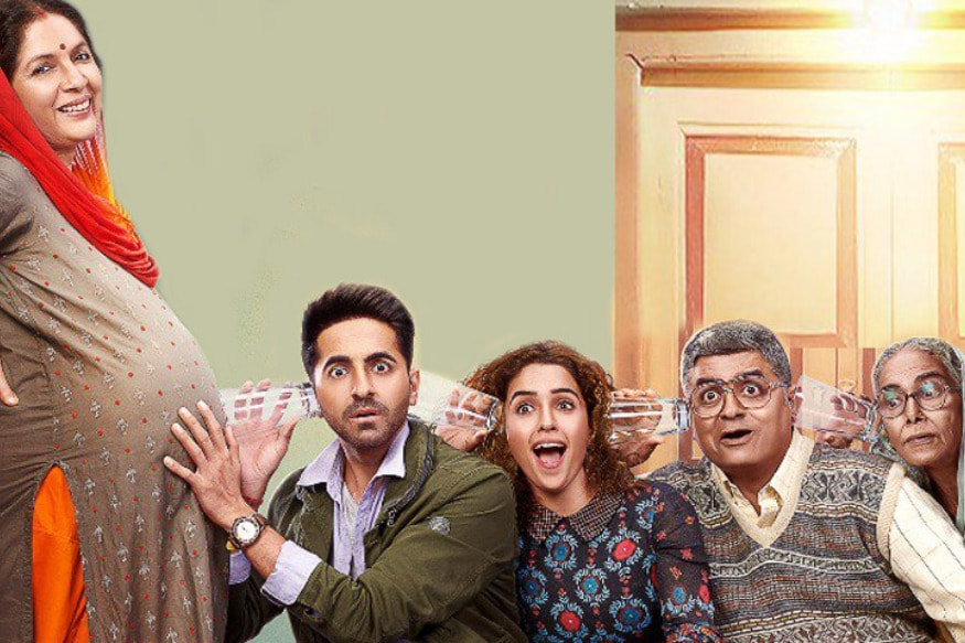 Watch badhaai ho full movie