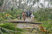 Rush to Name Newborns After Cyclone 'Titli' as it Leaves Trails of Destruction in Odisha