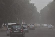 Delhi Records Worst Air Quality of Season as Haze Engulfs National Capital