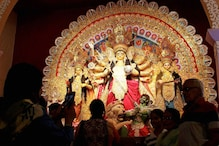 Durga Puja 2019: Add These 5 Places in Delhi to Your Pandal Hopping List