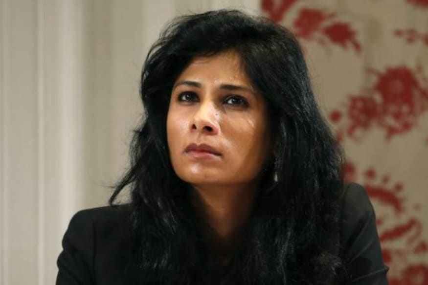 Looks Optimistic But...: IMF Chief Economist Gita Gopinath Urges India to Keep Fiscal Deficit in