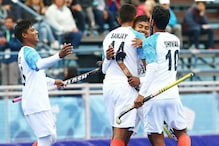 Hockey India Name 33 Players for Junior Men's National Camp