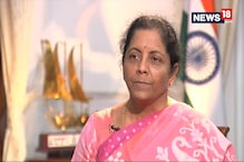 Raksha Mantri Nirmala Sitharaman on #MeToo