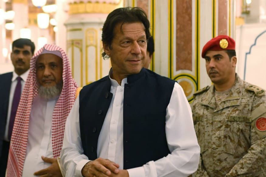 Pakistan PM Imran Khan Launches Free Medicare Project for Poor People