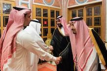 'Justice Has been Achieved': Slain Journalist Khashoggi's Son After Saudi Court's Verdict in Murder Case
