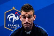 Arsenal's Laurent Koscielny Says France Career 'Finished'