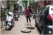 'They Want us to Clean their Shit, But Won't Respect Us': Manual Scavenging is Rooted in Casteism