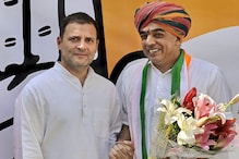 Jaswant Singh's Son Manvendra Joins Congress in Setback to BJP in Poll-bound Rajasthan