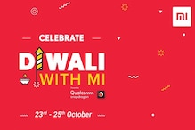Xiaomi Diwali With Mi Sale: Discounts Lined-up on Mi Phones, Mi TV And More
