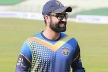 Ranji Trophy Group C: Parvez Rasool Ton Goes in Vain as Rajathan Defeat J&K