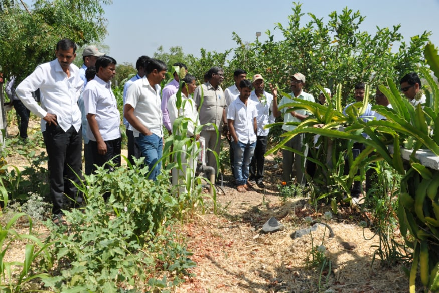 This Pune-Based Firm is Addressing Landlessness in Agriculture Through Waste